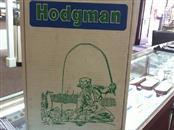 HODGMAN Misc Fishing Gear NEOPRENE WADERS